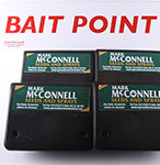 Bait point sign 150